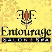Entourage Salon and Spa