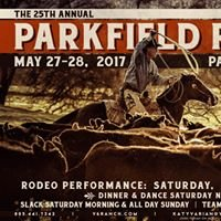 Parkfield Rodeo