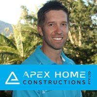 Apex Home Constructions Pty Ltd - Karl Telford