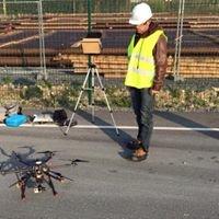 Altitude Normandie Drone