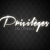 Le privilèges club