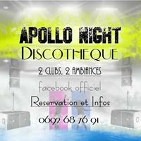 Apollo Night Discothèque