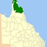 Cook Shire
