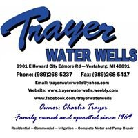Trayer Water Wells