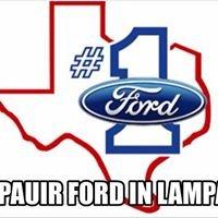 Hoffpauir Ford