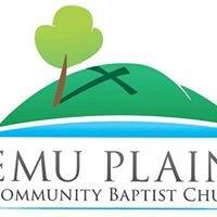 Emu Plains Community Baptist Church