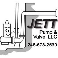 JETT Pump & Valve, LLC