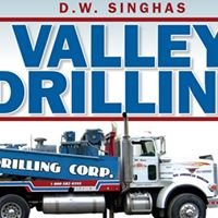Valley Drilling Corp of VA