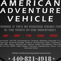 American Adventure Vehicle LLC