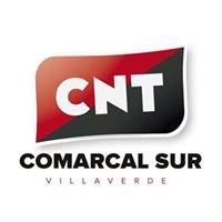 CNT Comarcal Sur-Villaverde