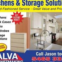 Alva Cabinetmaking