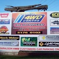Traralgon 4WD Centre