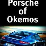 Porsche of Okemos