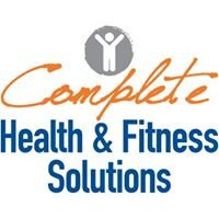 Complete Health and Fitness Solutions