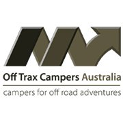 Off Trax Campers Australia