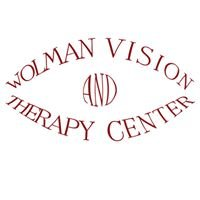 Wolman Vision and Therapy Center