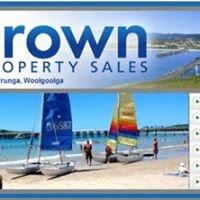 Crown Property Sales Coffs Harbour