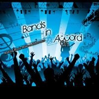 Bands In Accord