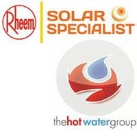Rheem Solar Specialist