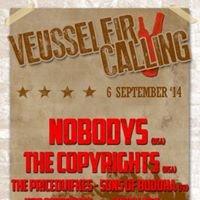 Veusseleir Calling