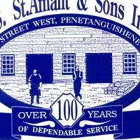 H.S. St. Amant and Sons Inc.