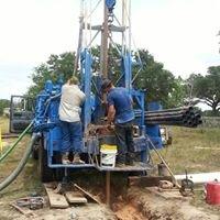 Leon Davis Water Well Svc.
