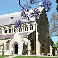 St Peter's Church, Anglican Parish of East Maitland