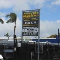 Hervey Bay Caravans
