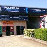 Fulcrum Hillcrest