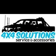 4x4 Solutions