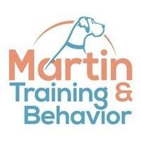 Martin Training & Behavior