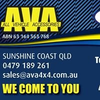 Ava4x4 All Vehicle Accessories