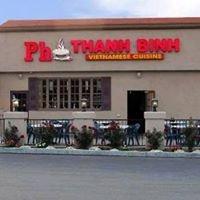 Pho - Tranh Binh Vietnamese Cuisine