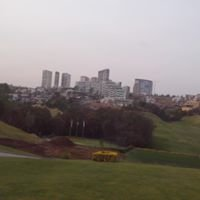 Bosque Real, Country Club