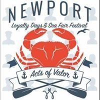 Newport Loyalty Days & Sea Fair Festival