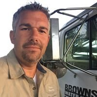 Brown's Water Well Service & Drilling
