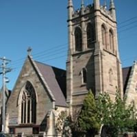 St. Paul's Anglican Church, Burwood