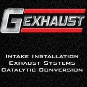 Gexhaust