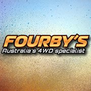Fourbys 4wd Superstore
