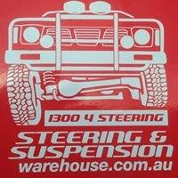 Steering & Suspension Warehouse