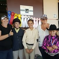 Leigh-Ann's Riding Academy