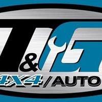 T & G 4x4 / Auto