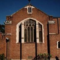 Holy Trinity Church, Dulwich Hill