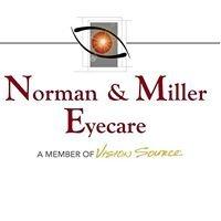 Norman and Miller Eyecare Delphi