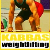 Kabbas Weightlifting