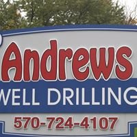 Andrews Well Drilling, Inc.