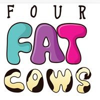 Four Fat Cows