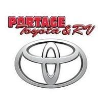Portage Toyota & RV