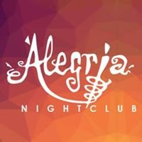 Alegria Nightclub