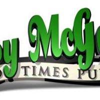 Bobby Mcgees Good Times Pub